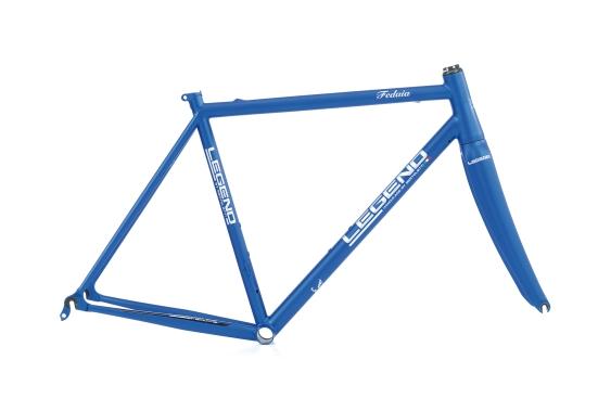 Fedaia Blue
